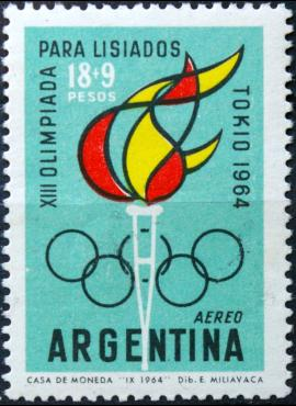 Argentina ScNr CB34 MNH** E
