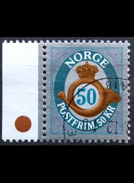 Norvegija, MiNr 1769 Used (O)