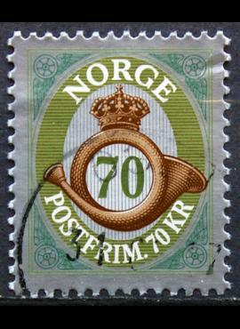 Norvegija, MiNr 1865 Used (O)