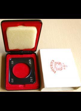Dėžutė monetai iki 35,5 mm. skersmens