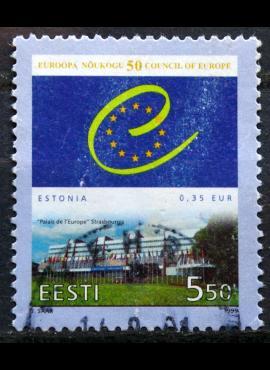 Estija MiNr 341 Used(O)