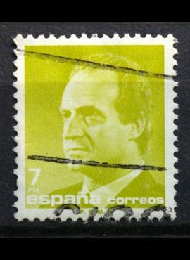 Ispanija ScNr 2423 Used(O)