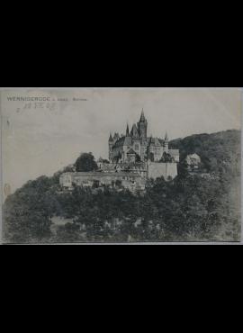 Vokietijos Reichas 1908m atvirlaiškis
