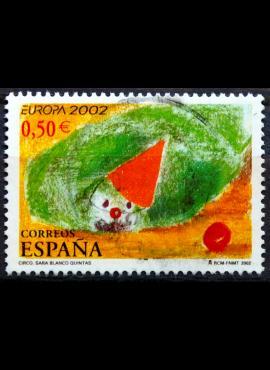 Ispanija ScNr 3145 Used(O)