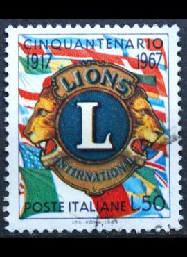 Italija ScNr 974 Used(O)