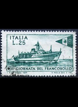 Italija ScNr 1054 Used(O)