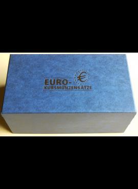 Dėžutė euro monetų rinkiniams (setams) KMS