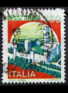 Italija ScNr 1658 Used(O)