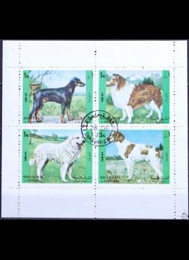 Rusija, TSRS ScNr 2350 Used(O) V