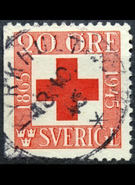 Švedija ScNr 359 Used(O) G