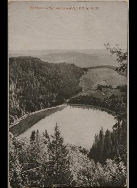 Vokietijos Reichas, Švercvaldas 1902m atvirlaiškis