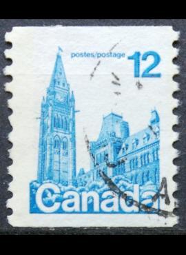 Kanada ScNr 729 Used(O)