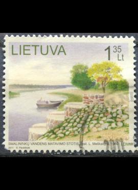 Lietuva MiNr 1073 Used(O) V