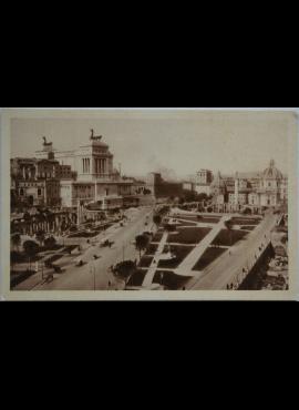 Italija, Roma, senas atvirlaiskis