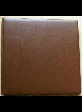 Albumas monetoms su įmautėmis Munzen