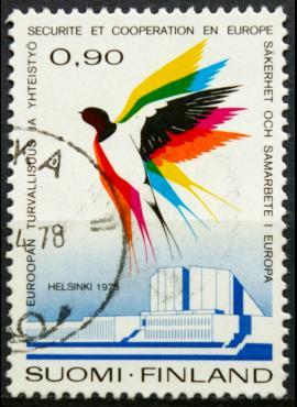 Suomija ScNr 578 Used(O) G