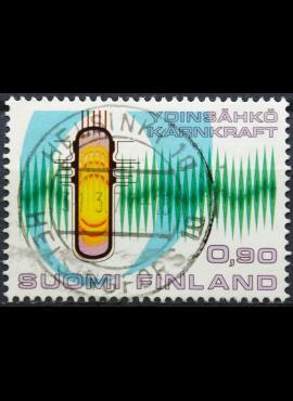 Suomija ScNr 596 Used(O) G
