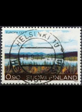 Suomija ScNr 597 Used(O) G