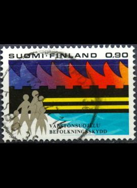 Suomija ScNr 601 Used(O) G