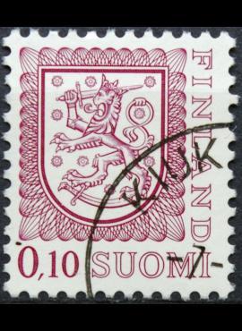 Suomija ScNr 555 Used(O) G