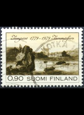 Suomija ScNr 619 Used(O) G