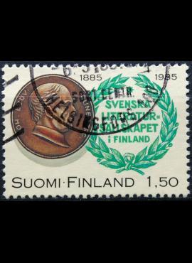 Suomija ScNr 701 Used(O) G