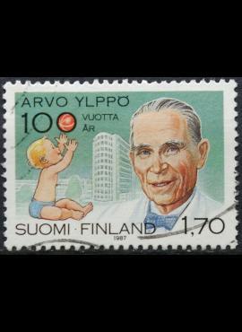 Suomija ScNr 762 Used(O) G