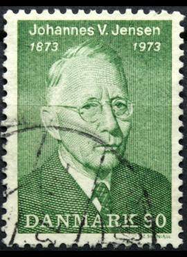 Danija ScNr 517 Used(O) G