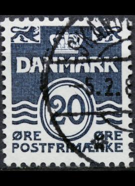 Danija ScNr 493 Used(O) G