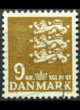 Danija ScNr 505 Used(O) G
