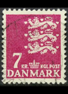 Danija ScNr 504 Used(O) G