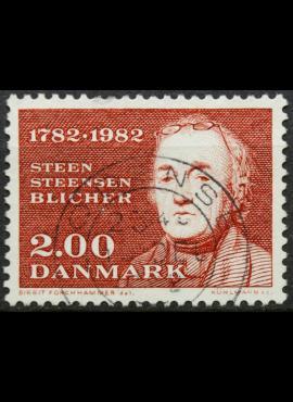 Danija ScNr 727 Used(O) G