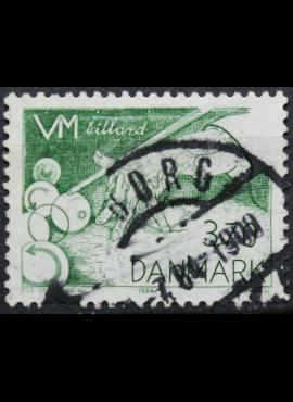 Danija ScNr 750 Used(O) G