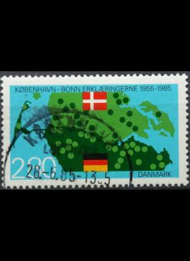 Danija ScNr 770 Used(O) G