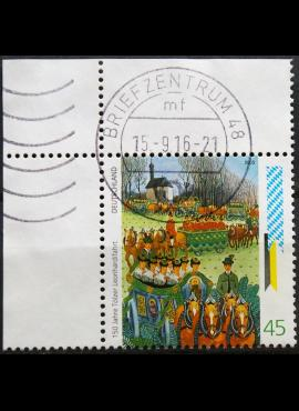 Vokietija MiNr 2494 Used(O)