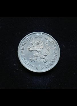 Kroatija, 1 kuna 1993m