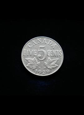 Prancūzija, 1 frankas, 1923m