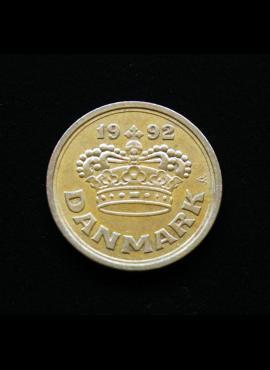 Danija, 50 erių 1992m