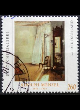 Vokietija MiNr 2937 Used(O)