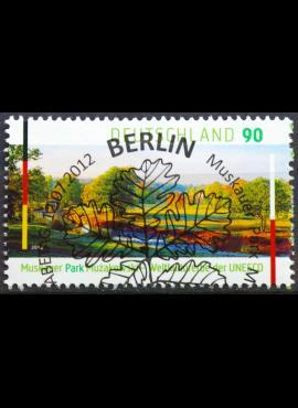 Vokietija MiNr 2944 Used(O)