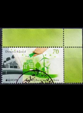 Vokietija MiNr 3238 Used(O)