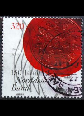 Vokietija MiNr 3321 Used(O)