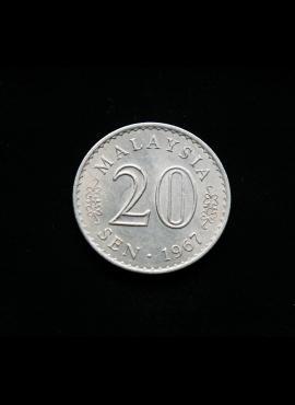 Latvija, 5 santimai 1992m