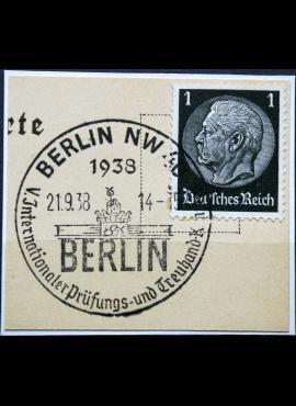 Vokietijos Reichas, MiNr 512 Used (O)