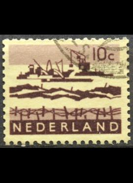 Nyderlandai ScNr 403 Used(O)