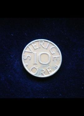 Švedija, 10 erių 1983m