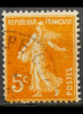 Prancūzija ScNr 160 Used(O)