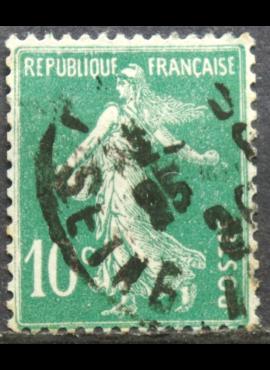 Prancūzija ScNr 163 Used(O)