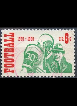 JAV, ScNr 1382 Used(O) V
