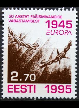Estija ScNr 290 MNH**